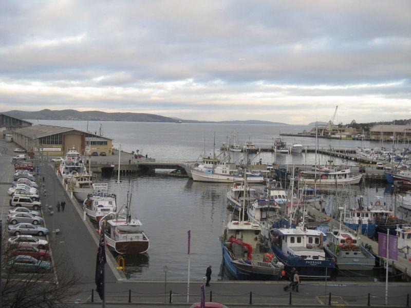 Hobart 033